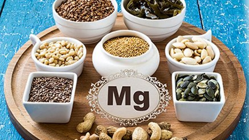 Find out about magnesium deficiency in your body