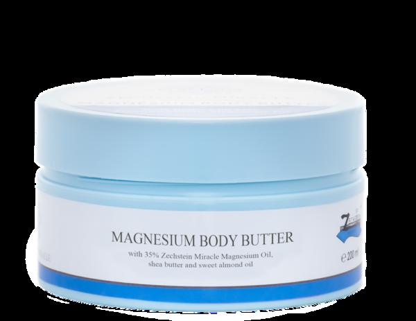 Zechstein Miracle Magnesium Body Butter